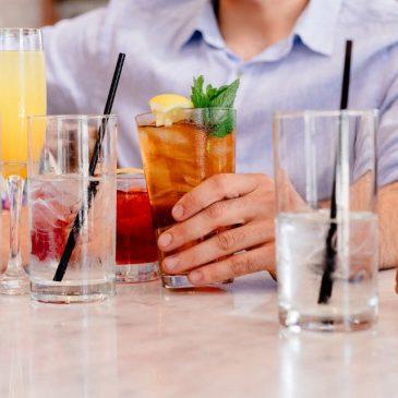 En Popüler 3 Kokteyl Çeşitleri
