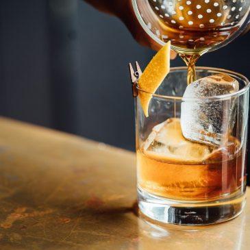 Her Ortama ve Mevsime Uygun Viski Kokteyl Çeşitleri
